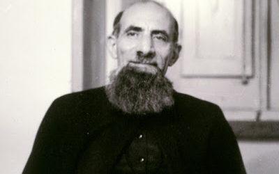 Ricordando p. Gaetano Liuzzo