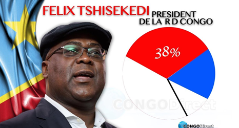 Congo-Kinshasa: elezioni presidenziali