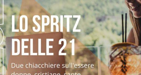 """""""Lo Spritz delle 21"""""""