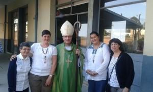 Envio Diocesano 16-10-2010
